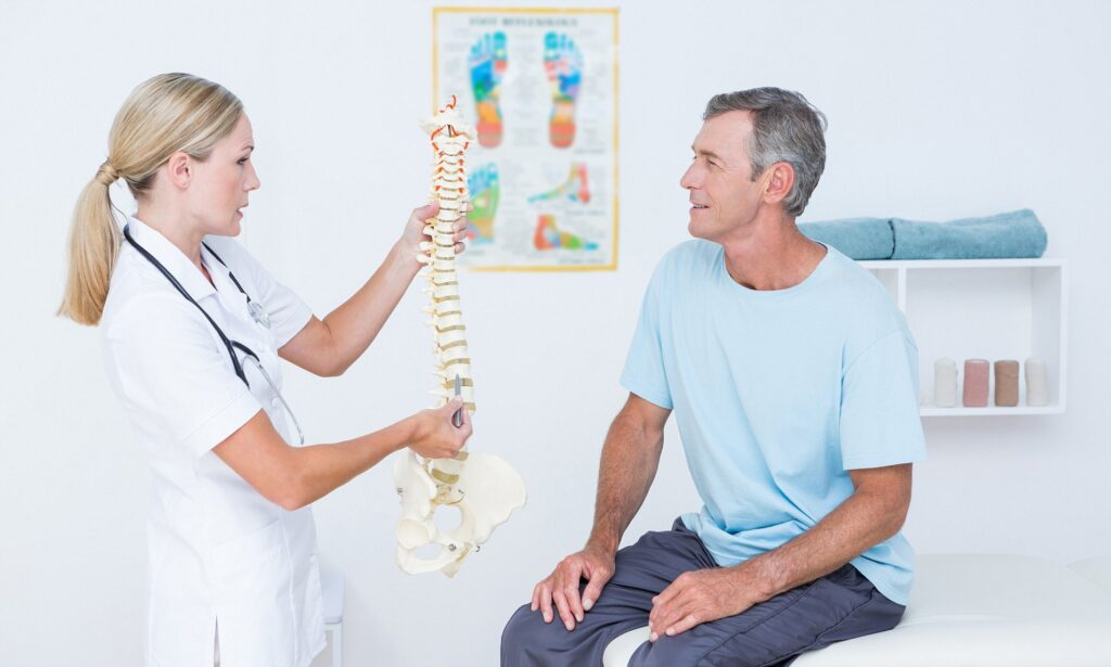 advanced care chiropractic at Stotler Chiropractic Clinic, Howard County, MD