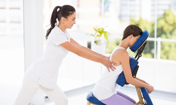 Neck Back Pain Chiropractic Services