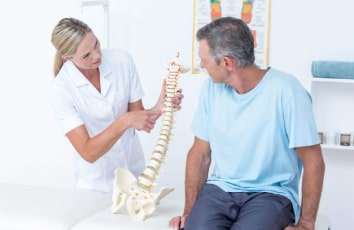chiropractic care clinic, maryland