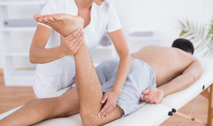 Personal Injury Chiropractic Services
